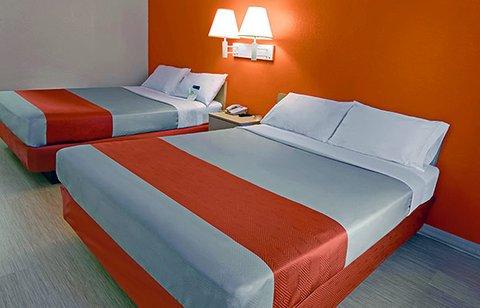 Hotel Quality Inn Aguascalientes - фото 3