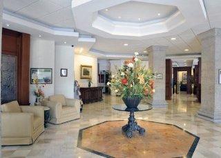 Hotel Quality Inn Aguascalientes - фото 7