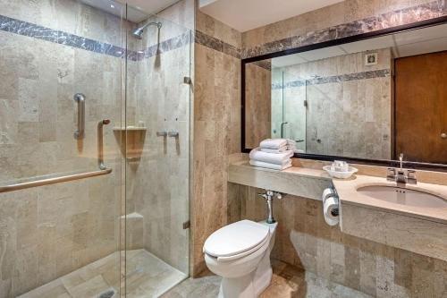 Hotel Quality Inn Aguascalientes - фото 9