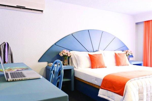 Mision Aguascalientes Zona Sur - фото 50