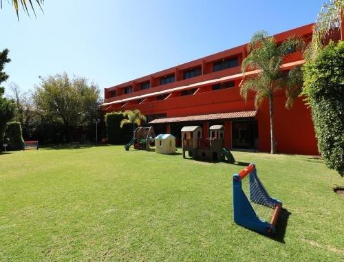Mision Aguascalientes Zona Sur - фото 22