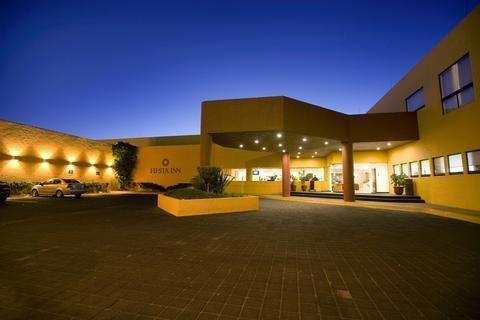 Fiesta Inn Aguascalientes - фото 18