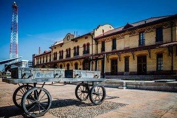 Fiesta Inn Aguascalientes - фото 19