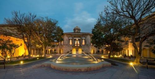 Quinta Real Aguascalientes - фото 17