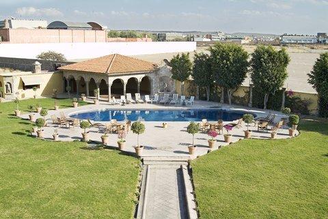 Quinta Real Aguascalientes - фото 20