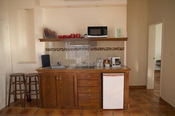 Hotel Marina La Paz - фото 11