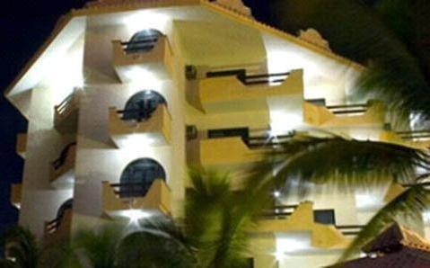 Hotel Marina La Paz - фото 15