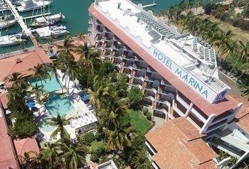 Hotel Marina La Paz - фото 17