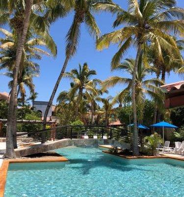 Hotel Marina La Paz - фото 19