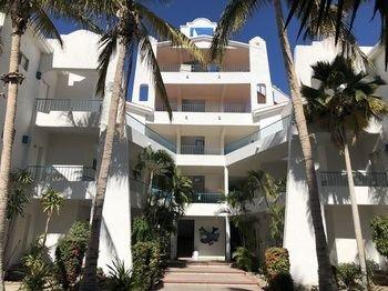 Hotel Marina La Paz - фото 23