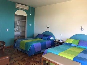 Hotel Marina La Paz - фото 3