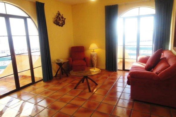 Hotel Marina La Paz - фото 6