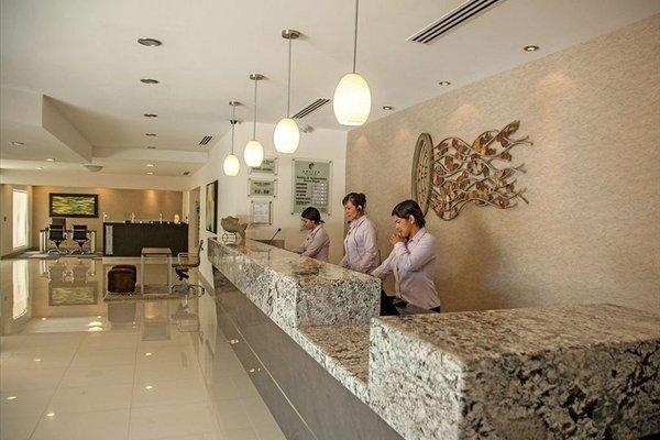 Araiza Palmira Hotel y Centro de Convenciones - фото 10