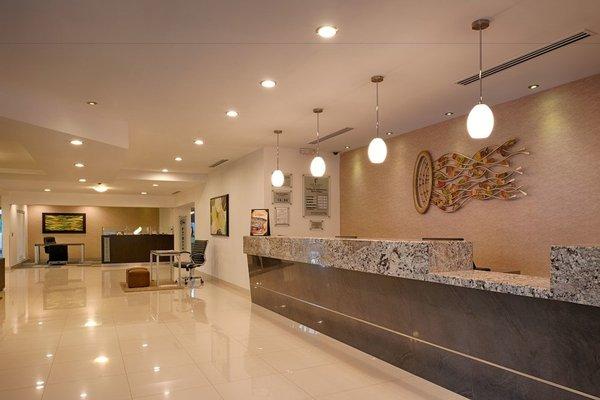 Araiza Palmira Hotel y Centro de Convenciones - фото 12