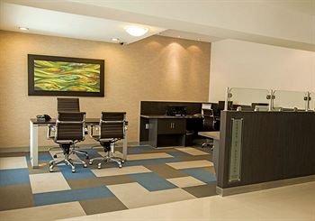 Araiza Palmira Hotel y Centro de Convenciones - фото 15