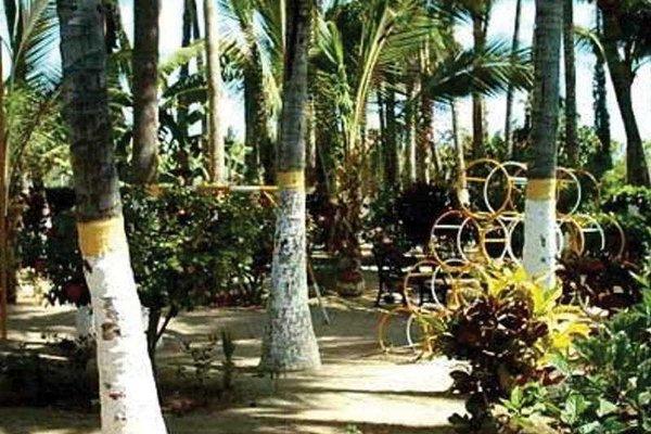 Araiza Palmira Hotel y Centro de Convenciones - фото 18