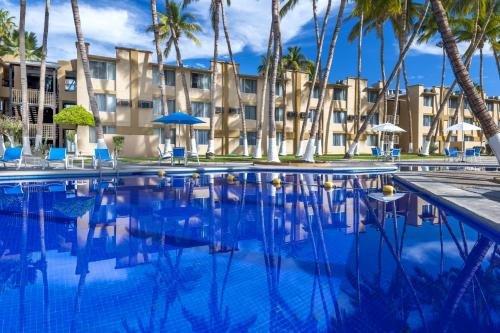 Araiza Palmira Hotel y Centro de Convenciones - фото 19