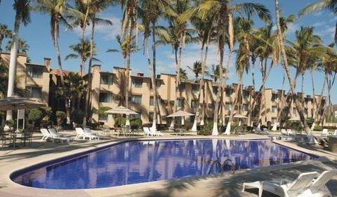 Araiza Palmira Hotel y Centro de Convenciones - фото 22