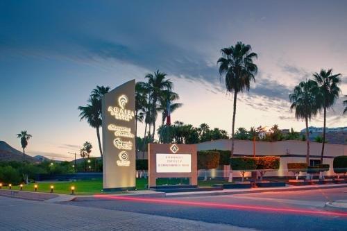 Araiza Palmira Hotel y Centro de Convenciones - фото 23