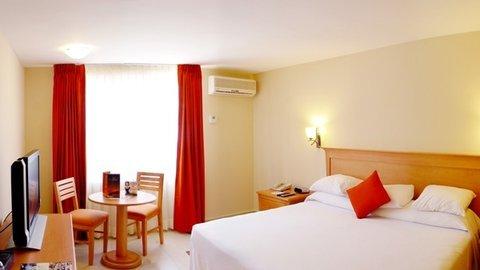 Araiza Palmira Hotel y Centro de Convenciones - фото 3
