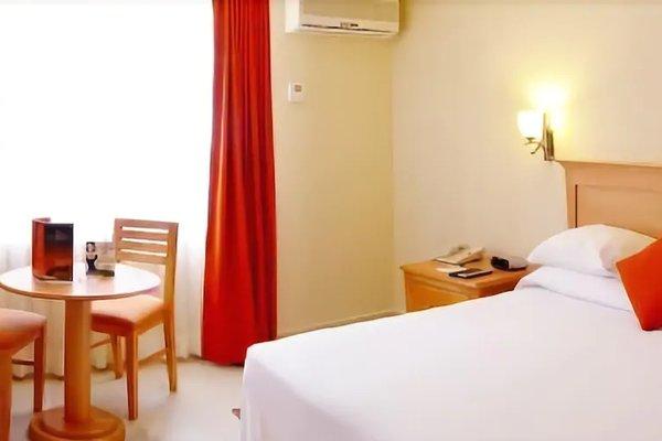 Araiza Palmira Hotel y Centro de Convenciones - фото 4