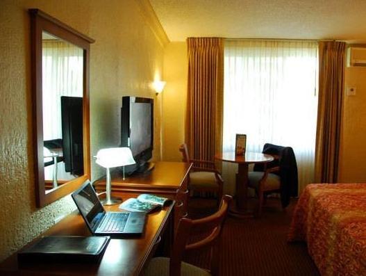 Araiza Palmira Hotel y Centro de Convenciones - фото 6