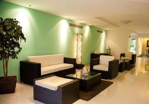 Araiza Palmira Hotel y Centro de Convenciones - фото 8