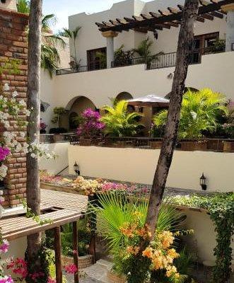 Posada de las Flores La Paz - фото 20