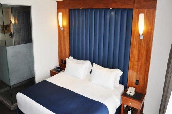 CostaBaja Resort & Spa - фото 1