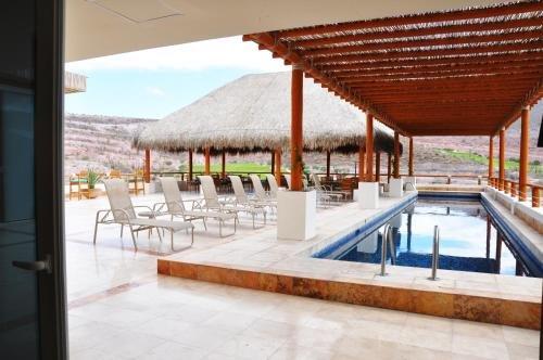 CostaBaja Resort & Spa - фото 16