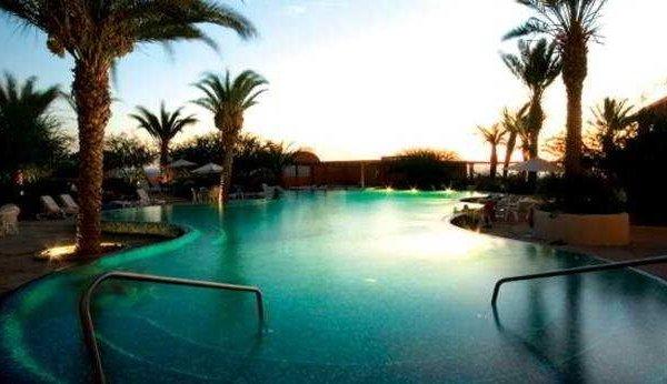 CostaBaja Resort & Spa - фото 19