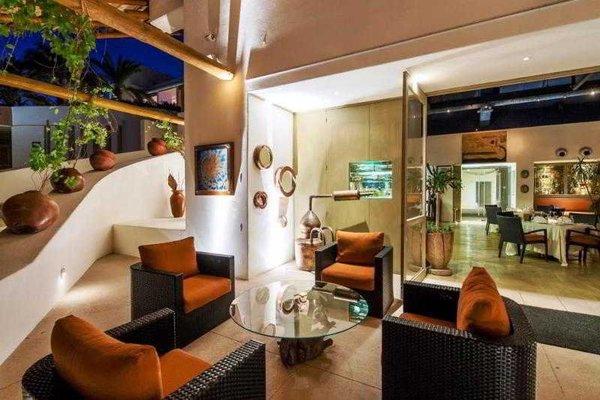 CostaBaja Resort & Spa - фото 5