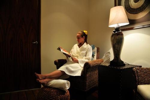 CostaBaja Resort & Spa - фото 8