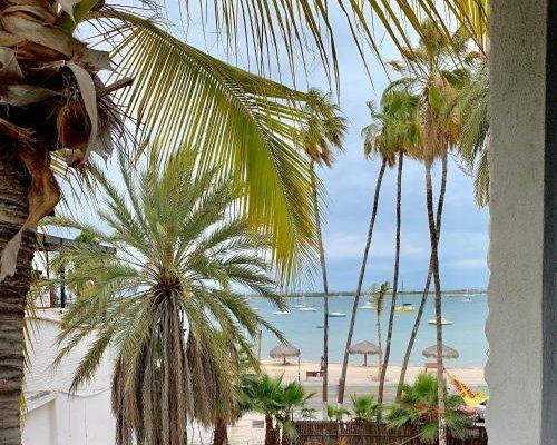 Hotel Mediterrane - фото 50