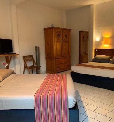 Hotel Mediterrane - фото 1