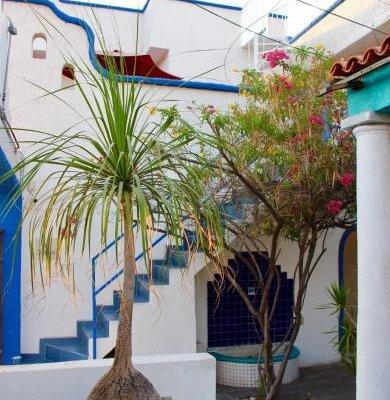 Hotel Mediterrane - фото 11