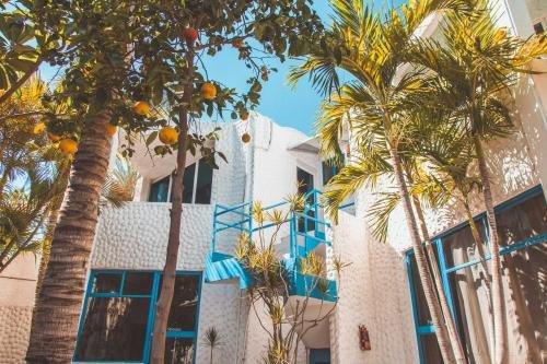 Hotel Mediterrane - фото 22