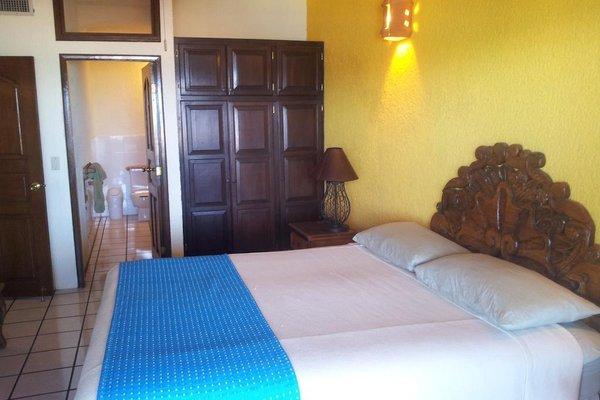 Las Gaviotas Resort - фото 2