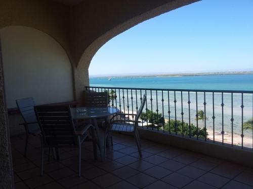 Las Gaviotas Resort - фото 22