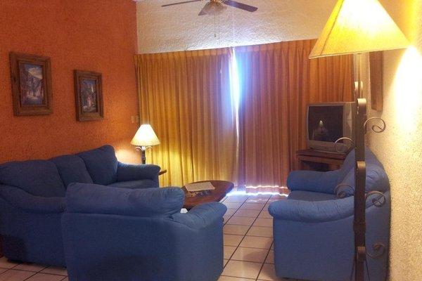 Las Gaviotas Resort - фото 5