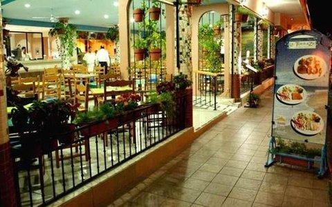 Hotel Perla - фото 10