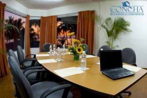 Hotel La Concha Beach Resort - фото 15