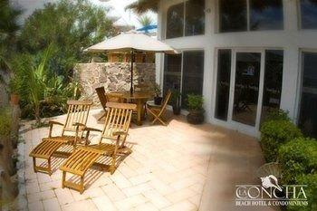Hotel La Concha Beach Resort - фото 18