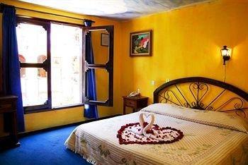 Hotel Jardines Del Carmen