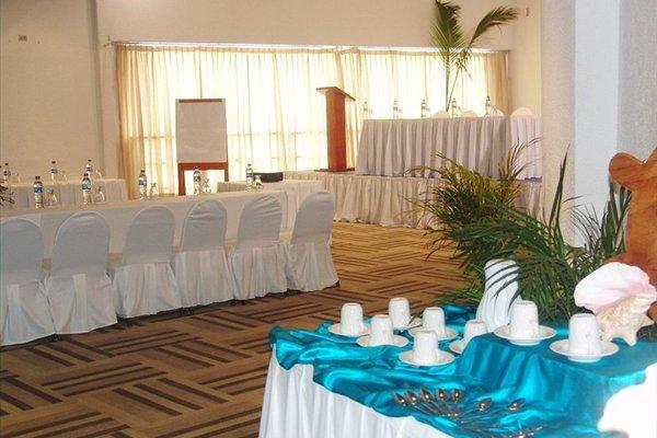 Playa Suites Acapulco - фото 12