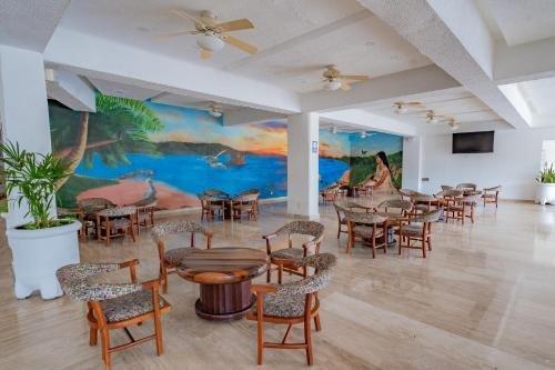 Playa Suites Acapulco - фото 19