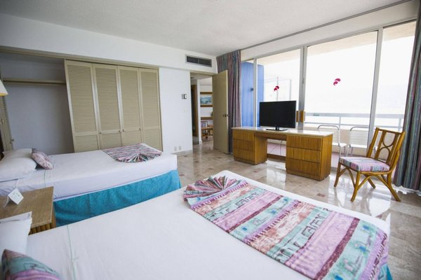 Playa Suites Acapulco - фото 2