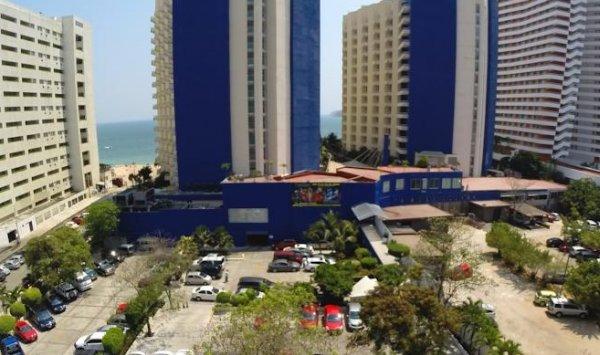 Playa Suites Acapulco - фото 20