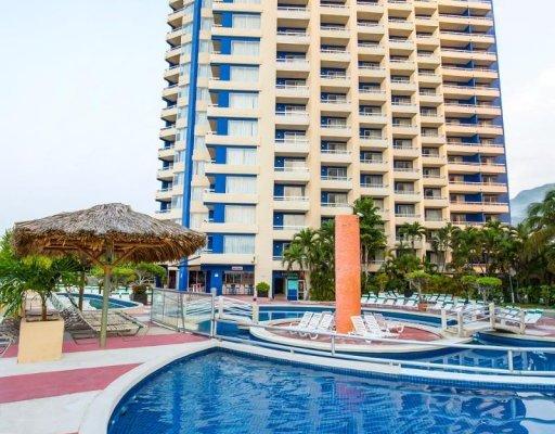 Playa Suites Acapulco - фото 21