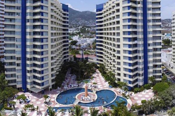 Playa Suites Acapulco - фото 22